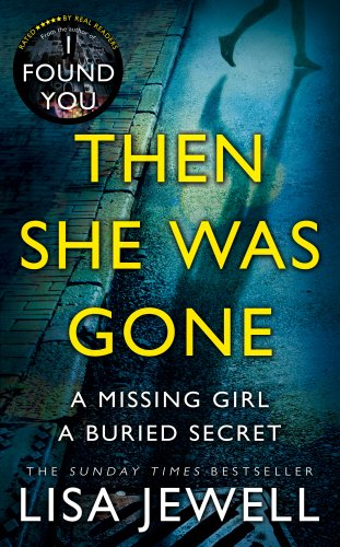 Then She Was Gone por Lisa Jewell