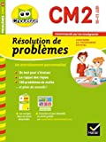 Collection Chouette: Resolution De Problemes Cm2 (10-11 Ans)