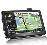 Yuyitec Car GPS Navigation 17,8cm 8GB touchscreen capacitivo sistema GPS veicolo incluse mappe Europa globale