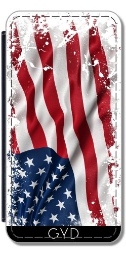leder-flip-case-tasche-hulle-fur-apple-iphone-se-grunge-usa-flagge-amerikanisch-by-carsten-reisinger