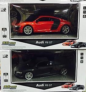Reel Toys Reeltoys2095 - Modelo para Coche (Escala 1:14, con Licencia AudiR8 GT)