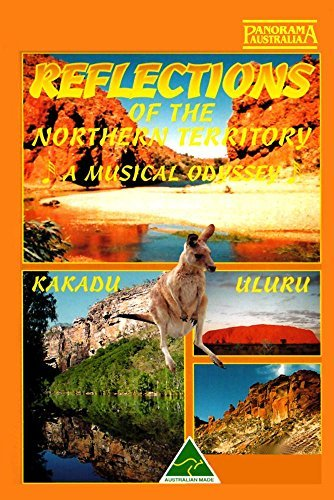 Northern Reflections (Reflections Of The Northern Territory by Sandy Jacobe)