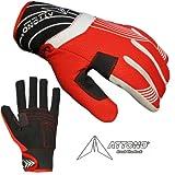 Skihandschuhe von ATTONO® Ski Snowboard Handschuhe Herren Damen Größen: XS-XXL