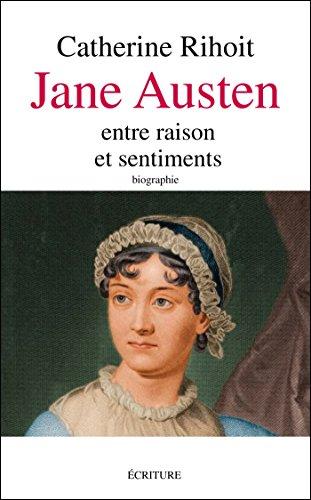 Jane Austen, biographie