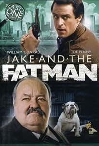 Jake & The Fatman: Season One V.1 [DVD] [1987] [Region 1] [US Import] [NTSC]