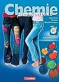 Chemie im Kontext - Sekundarstufe II - Alle Bundesländer: Schülerbuch mit CD-ROM