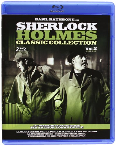 Classic Collection - Vol. 2 [Blu-ray]