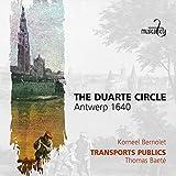 Duarte Circle Anwerp 1640