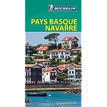 Guide Vert Pays Basque (France, Espagne) et Navarre Michelin