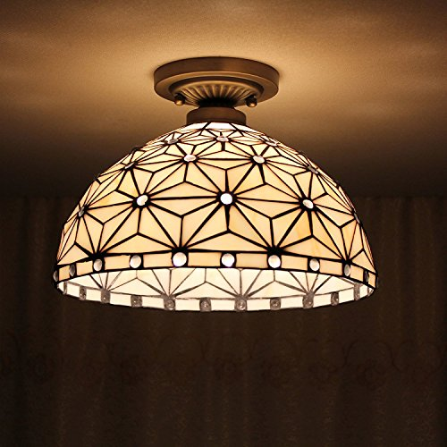 carl-artbay-8-inch-vintage-pastoral-stained-glass-tiffany-ceiling-light-living-room-chandelier-hallw