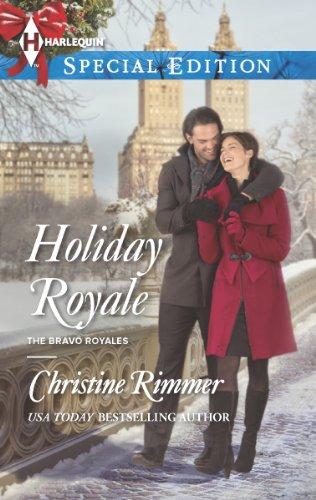 Holiday Royale (The Bravo Royales Book 6) (English Edition) Vi-2300 Serie