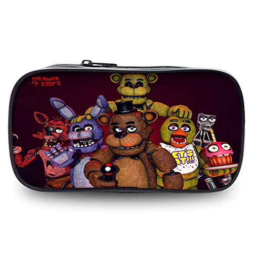 Zoom IMG-3 five nights at freddy s