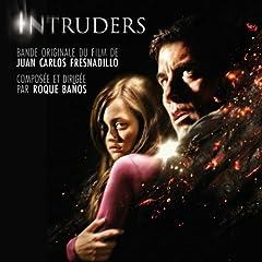 Intruders (Original Motion Picture Soundtrack)