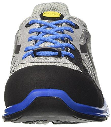 Diadora Herren Energy Boost 3 Laufschuhe Blau (Grigio/blu Nautico)