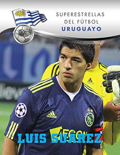 Luis Suárez (Superstars of Soccer SPANISH) por Gustavo Vazquez