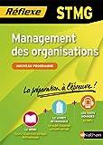 Management des organisations STMG