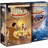 La Bible : Le Nouveau testament - Coffret 2 DVD