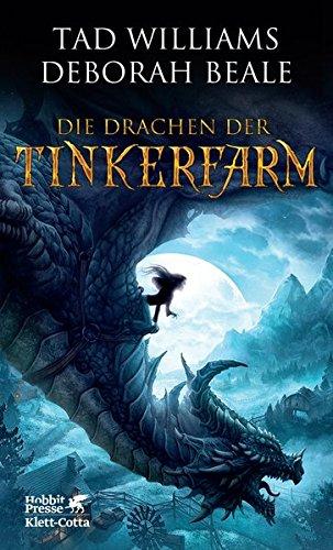 Tinkerfarm / Die Drachen der Tinkerfarm (Kinder-wurm-farm)