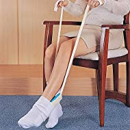 Sock / Stocking Aid for Arthritic Sufferers