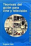 Técnicas Del Guión Para Cine Y Televisión (Multimedia)