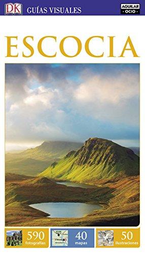 Escocia. Guías Visuales 2016. Top 10