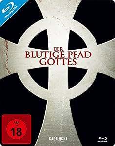 Der blutige Pfad Gottes (Limited SteelBook Edition) (Uncut) [Blu-ray]
