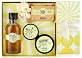 The Body Shop Moringa - Colección de regalo