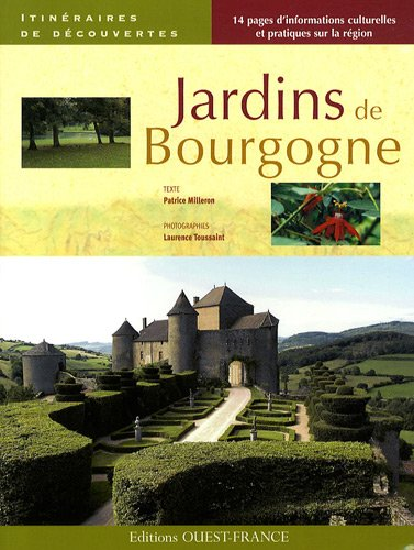 Jardins de Bourgogne