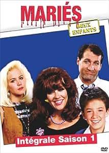 Mariés deux enfants : L'Intégrale Saison 1 - Coffret 2 DVD