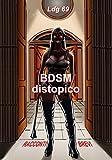 BDSM distopico: brevi racconti