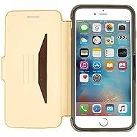 OtterBox Strada Etui en cuir antichoc pour iPhone 6 Plus / 6S Plus Marron
