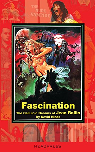Fascination: The Celluloid Dreams of Jean Rollin - Ballett-jeans