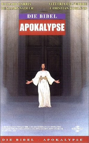 Die Bibel: Apokalypse [VHS]
