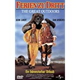 Ferien zu Dritt - The Great Outdoors