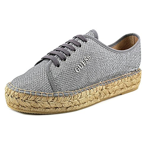 Guess WSUSI Synthétique Baskets Pewter