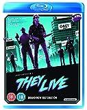 They Live [Blu-ray] [2018]