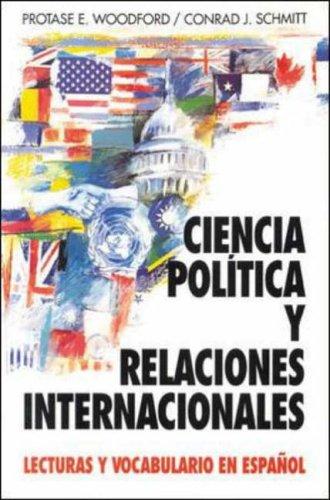 Ciencia Politica y Relaciones Internacionales: Lecturas y
