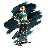 The Legend Of Zelda: Breath Of The Wild (Reserva con cómic)
