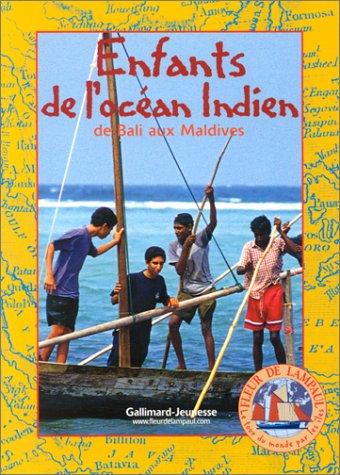 Descargar Libro Le Tour du monde par les îles, tome 5 : Enfants de l'océan Indien, de Bali aux Maldives de Collectif