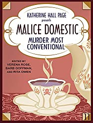 Katherine Hall Page Presents Malice Domestic 11: Murder Most Conventional
