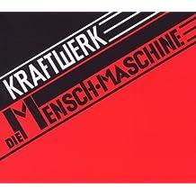Die Mensch-Maschine (Remaster) [Vinyl LP]