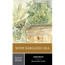 Wide Sargasso Sea (Norton Critical Editions) by Rhys, Jean published by W. W. Norton & Company (1998)