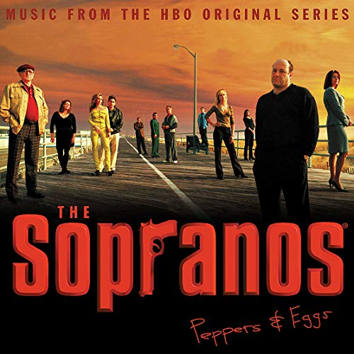 Sopranos (20th Anniversary) Peppers & Eggs (Rsd 2019)