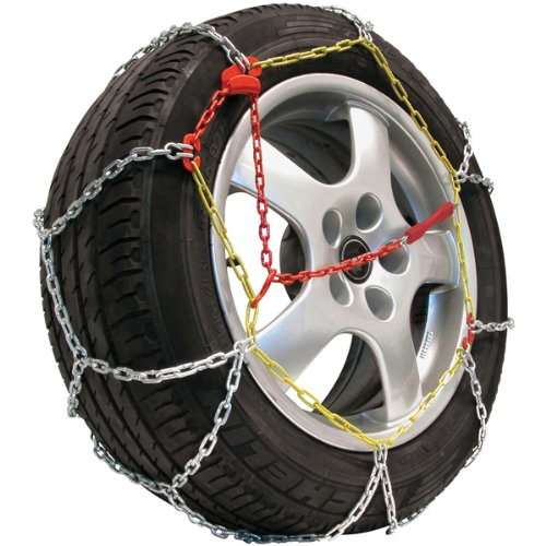 Chaines /à neige 9 mm Taille 060 Goodyear 77904