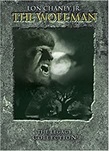 Wolf Man: The Legacy Collection [Import USA Zone 1]