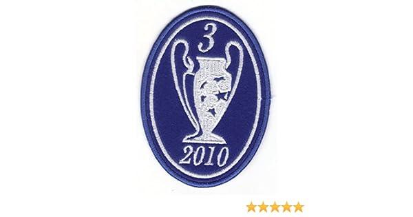 MAREL Patch FIFA World Champions TRIPLETE Inter Mondiale Replica cm 7,5 x 10-386 Replica