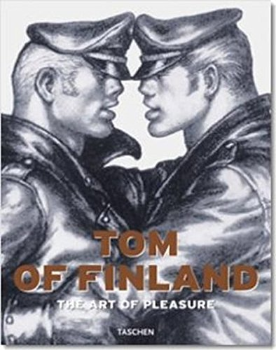 Tom of Finland: The Art of Pleasure