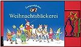 Zwergenstübchen Weihnachtsbäckerei: mit Ausstechförmchen