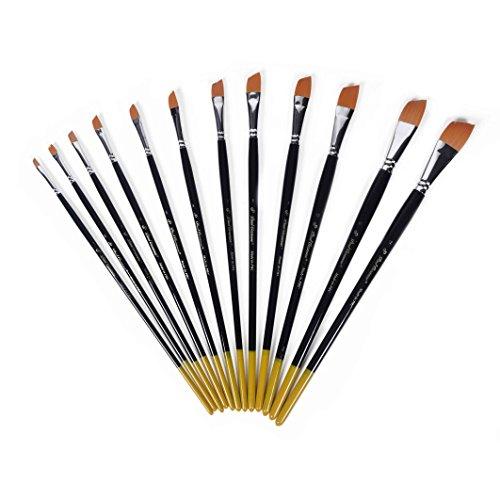 surblue-pinceau-de-peinture-lot-de-12-long-support-brosse-a-cheveux-en-nylon-pour-peinture-aquarelle