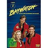 Baywatch - Die Rettungsschwimmer von Malibu, Staffel 1